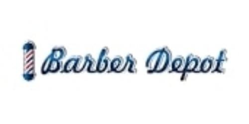 Barber Depot coupons