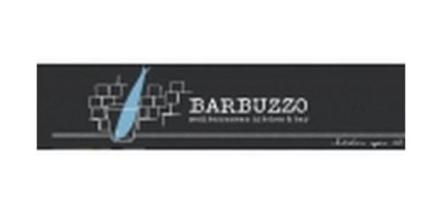 Barbuzzo coupons