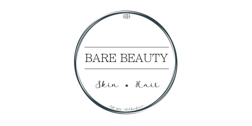 Bare Beauty - Skin & Hair coupon