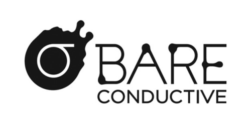 Bare Conductive coupons