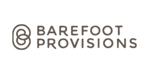 Barefoot Provisions coupons