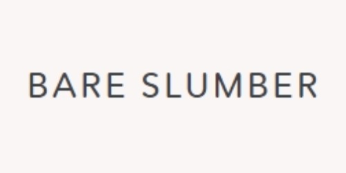 Bare Slumber coupon