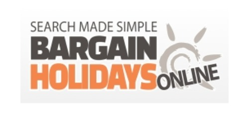 Bargain Holidays Online coupons