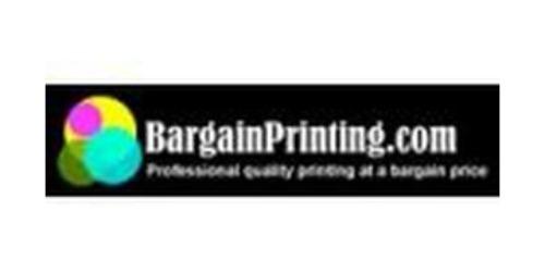 BargainPrinting.com coupons
