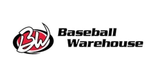 Baseball Warehouse coupons