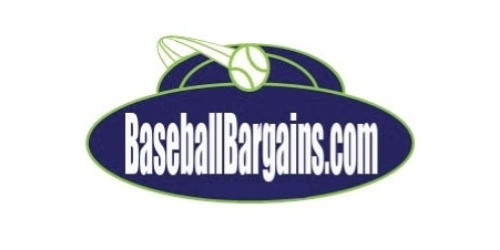 Baseball Bargains coupons