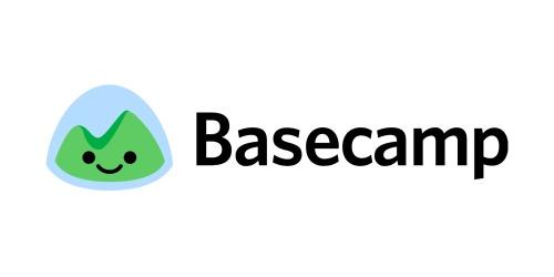 Basecamp coupons