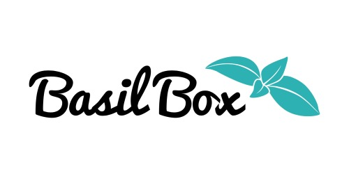 BasilBox coupons