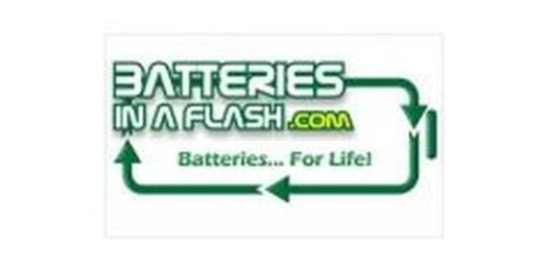 Batteries In A Flash coupons