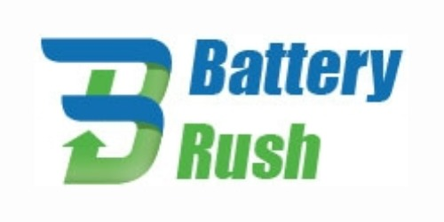 Battery Rush coupons