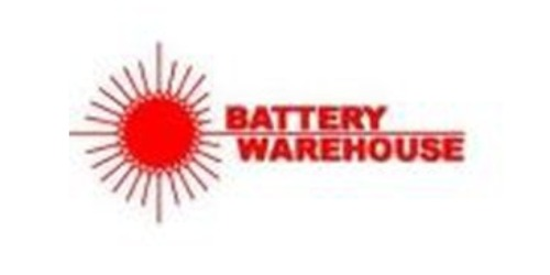 image about Printable Battery Coupons known as 50% Off Battery Warehouse Promo Code (+8 Supreme Bargains) Sep 19