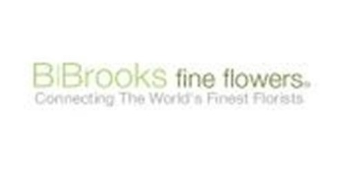 BBrooks Fine Flowers coupons