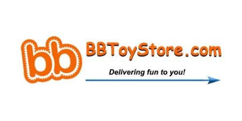 BBToyStore.com coupons