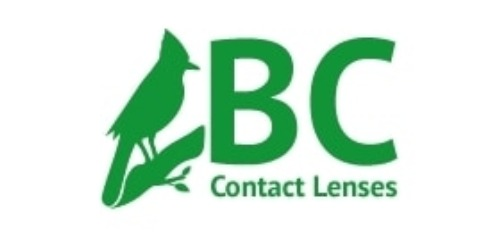 BC Contact Lenses coupons