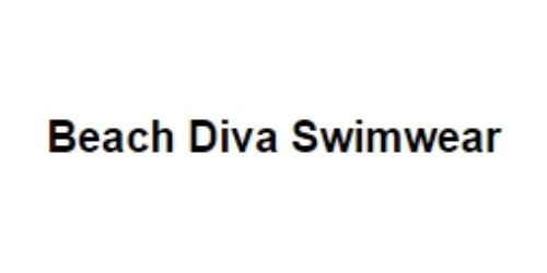 Beach Diva Swimwear coupon