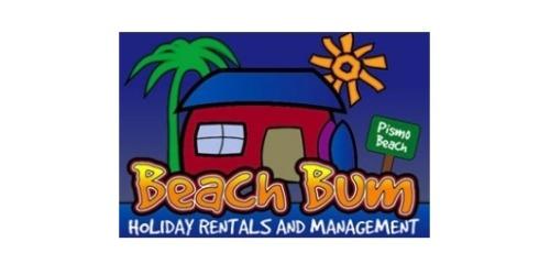 Beach Bum Holiday Rentals coupons
