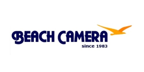 Beach Camera coupons