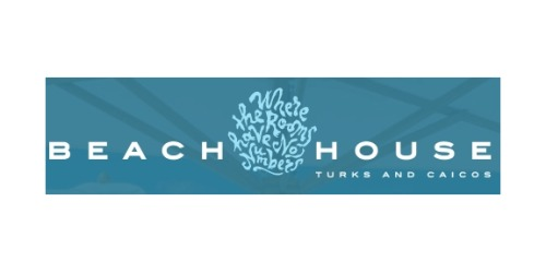Beach House Turks and Caicos coupons