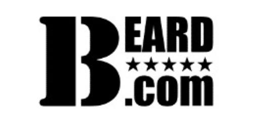 Beard.Com coupons