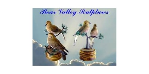 Bear Valley Sculptures coupons