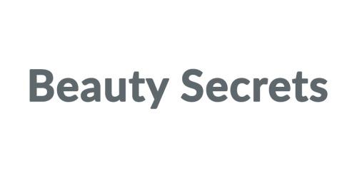 Beauty Secrets coupons