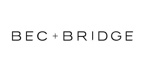 Bec & Bridge coupon