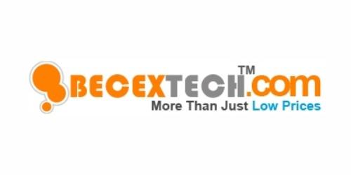 Becextech.com coupons