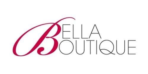 Bella Boutique coupon