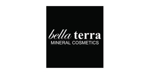 Bella Terra Cosmetics coupons
