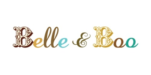 Belle & Boo coupons