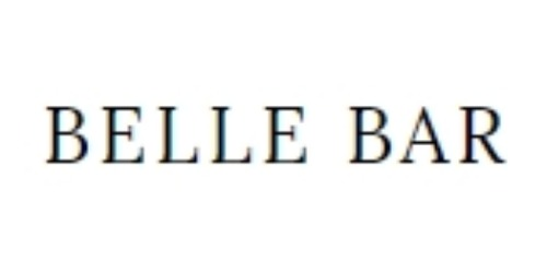 Belle Bar coupons