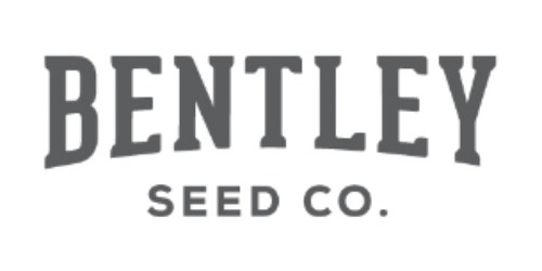 Bentley Seeds coupons