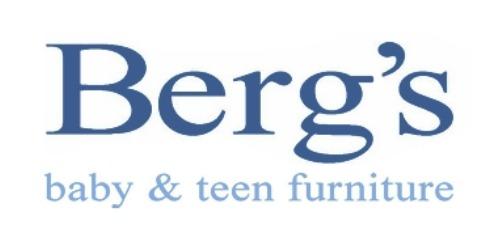 Berg's Baby & Teen Furniture coupons
