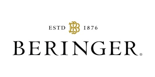 Beringer coupon