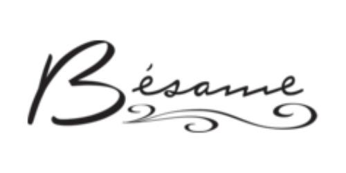 Image result for besame cosmetics logo