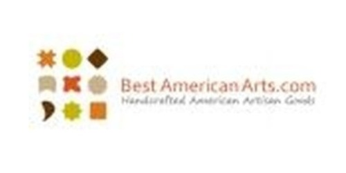 Best American Arts coupon