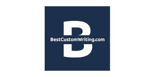 BestCustomWriting.com coupons
