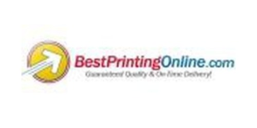 BestPrintingOnline.com coupons