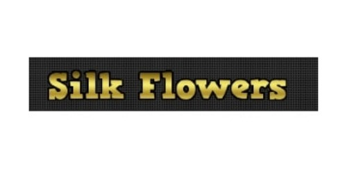 Best Silk Flowers USA coupons