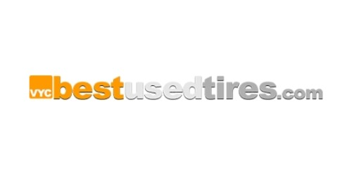 Best Used Tires coupons