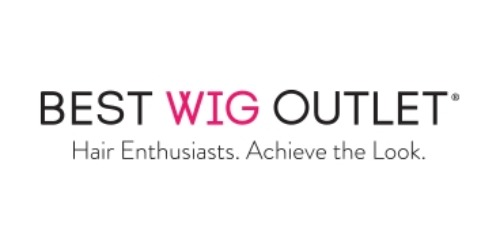 Best Wig Outlet coupons