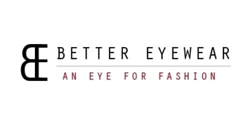 Better Eyewear coupons