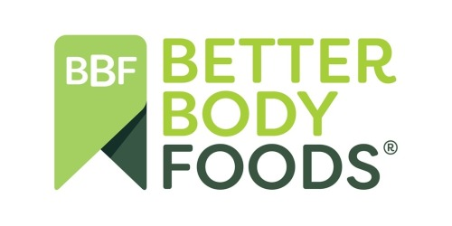 BetterBody Foods coupon