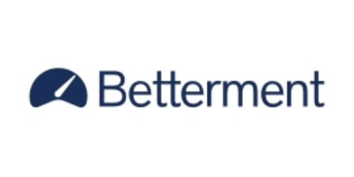 Betterment coupons
