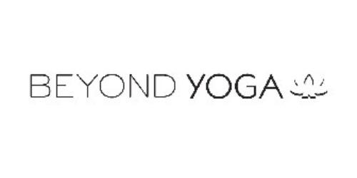 Beyond Yoga coupons
