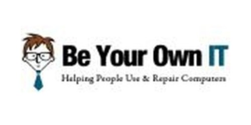 Be Your Own IT coupons