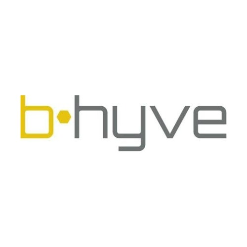 50% Off B-hyve Promo Code (+3 Top Offers) Sep 19 — Bhyve