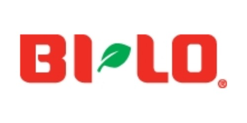 BI-LO coupons