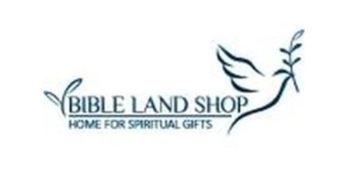 Bible Land Shop coupons