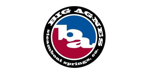 Big Agnes coupons